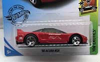 90 Acura NSX