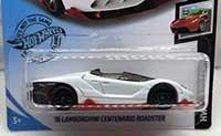 16 Lamborghini Centenario Roadster