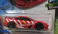 Custom 01 Acura Integra GSR