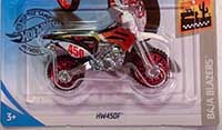 HW450F