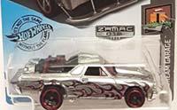 Custom '71 El Camino