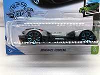 Roborace Robocar
