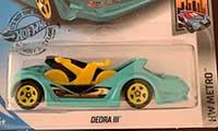 Deora III