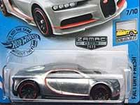 16 Bugatti Chiron