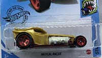 Ratical Racer