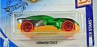 Forward Force