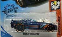 Rodger Dodger 2.0