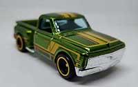 69 Chevy Pickup