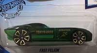 Fast FeLion