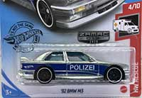 92 BMW M3