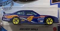 2010 Chevy Impala