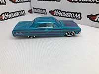 1964 Impala hardtop