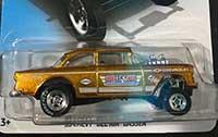 55 Chevy Bel Air Gasser - 2020 LEGENDS TOUR