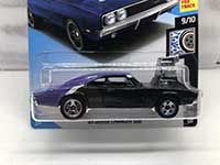 Blister Buster -1969 Dodge Charger 500