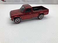 Mazda REPU pick-up truck