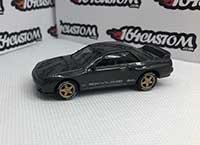 Nissan Skyine GT-R BNR32