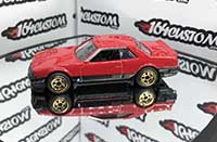 1982 Nissan Skyline R30