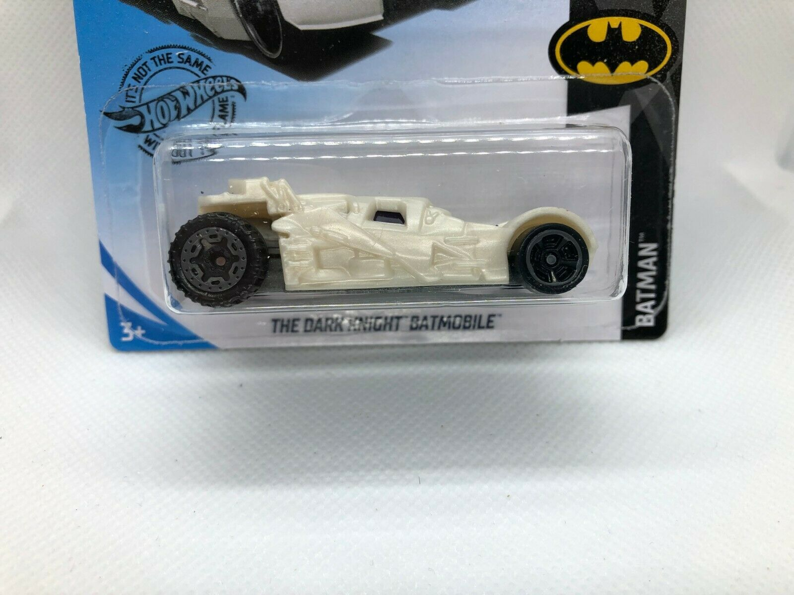 The Dark Knight Batmobile
