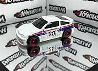 1988 Honda CR-X