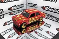 1971 Datsun 510 momo