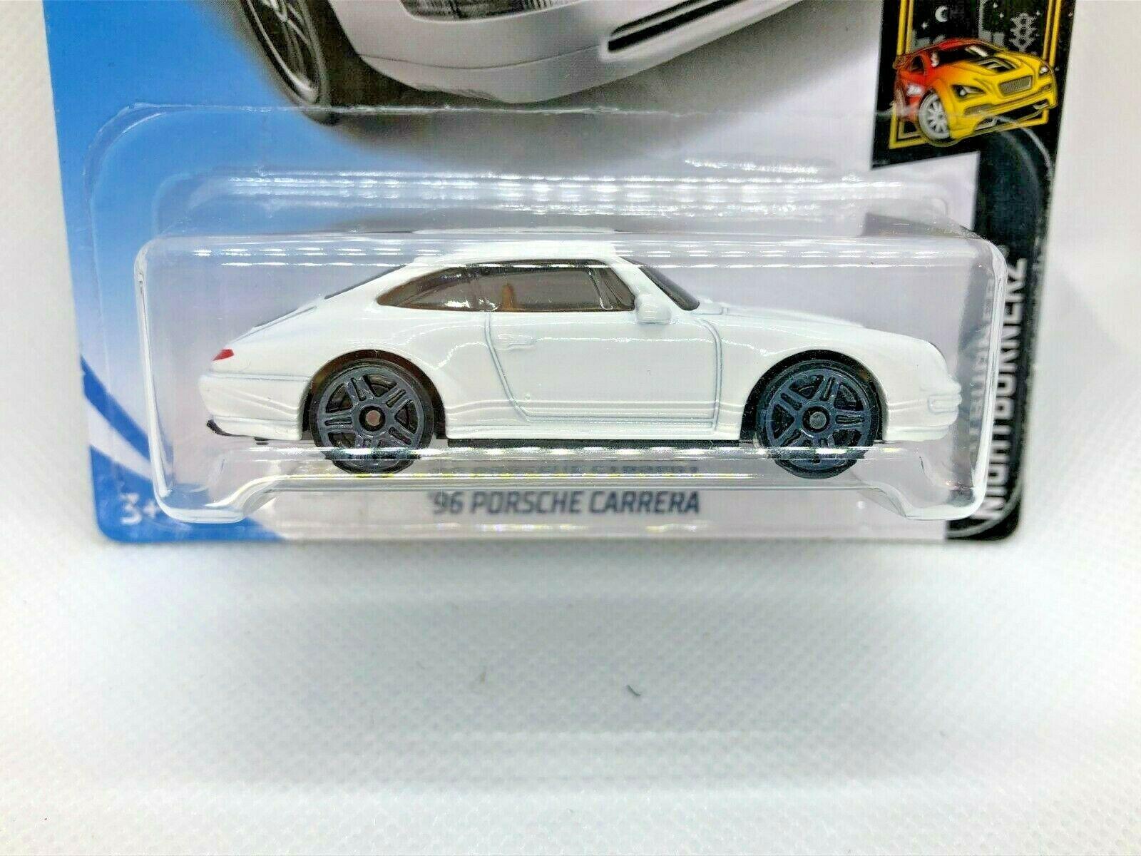 96 Porsche Carrera