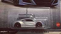 '17 Acura NSX