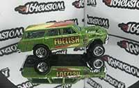 Fuelish - 1964 Chevy Nova Wagon Gasser