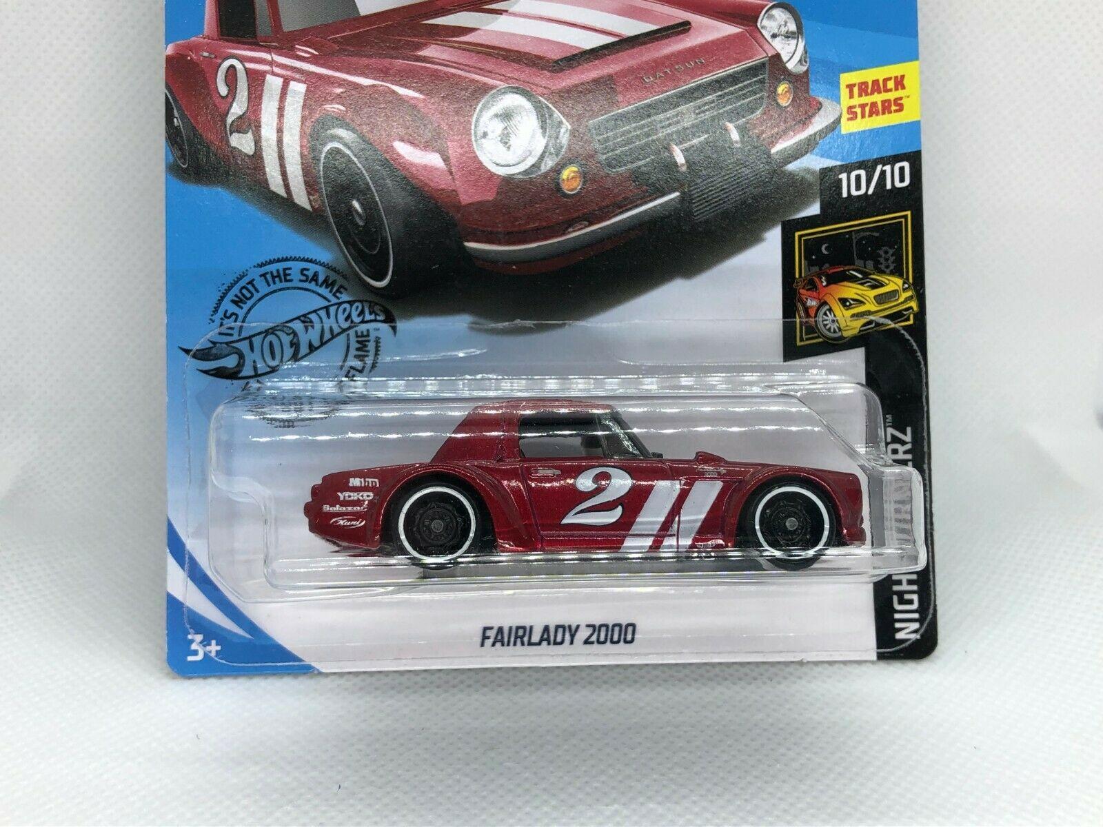 Fairlady 2000