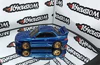 1998 Subaru Impreza 22B STi-Version