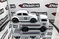 Volkswagen Herbie and Hauler