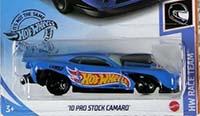 '10 Pro Stock Camaro