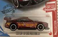 Custom '18 Ford Mustang GT