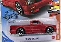 '91 GMC Syclone