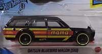 Datsun Bluebird Wagon (510)
