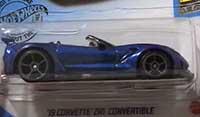 '19 Corvette ZR1 Convertible