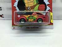 The Vanster