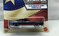 '71 Plymouth Hemi 'Cuda