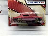 '70 Chevy Camaro RS