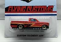 Custom '72 Chevy LUV