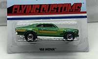 '68 Chevy Nova