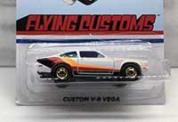 Custom V-8 Vega