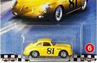 Porsche 356A Outlaw