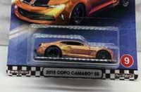 '18 COPO Camaro SS