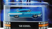 '58 Edsel - American Graffiti