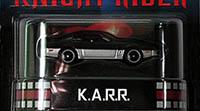 K.A.R.R. - Knight Rider