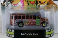 School Bus - Muppets