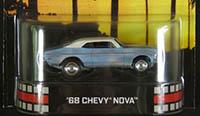 68 Chevy Nova - Beverly Hills Cop