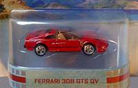 Ferrari 308 GTS QV - Magnum PI