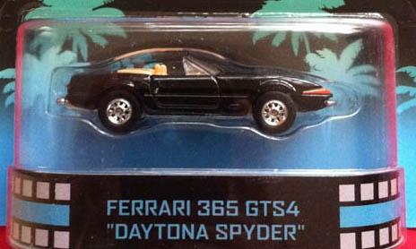 Ferrari 365 GTS4  Daytona Spyder - Miami Vice