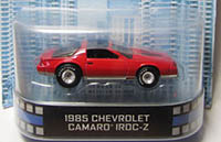 1985 Camaro IROC-Z